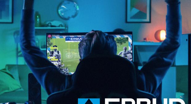 Pracownicy Erbudu lubią grać w gry. Firma wykorzysta to w rekrutacji