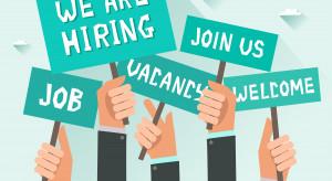 Firmy planują rekrutacje. Kolejne badanie potwierdza ten trend