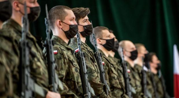 Startuje konkurs dla pracodawców zatrudniających żołnierzy WOT