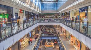 W centrach handlowych gorzej niż przed pandemią