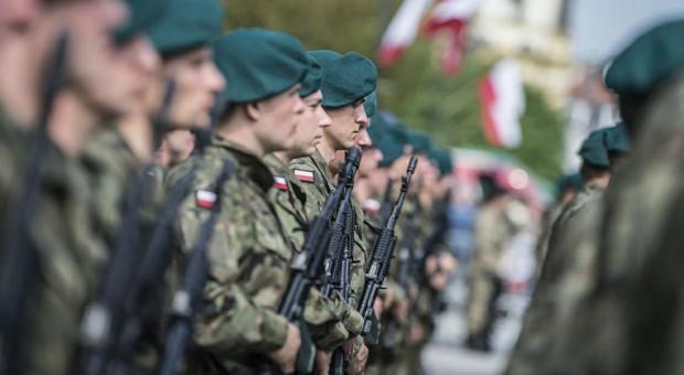 Żołnierze WOT przeszli kurs opieki nad pacjentami DPS