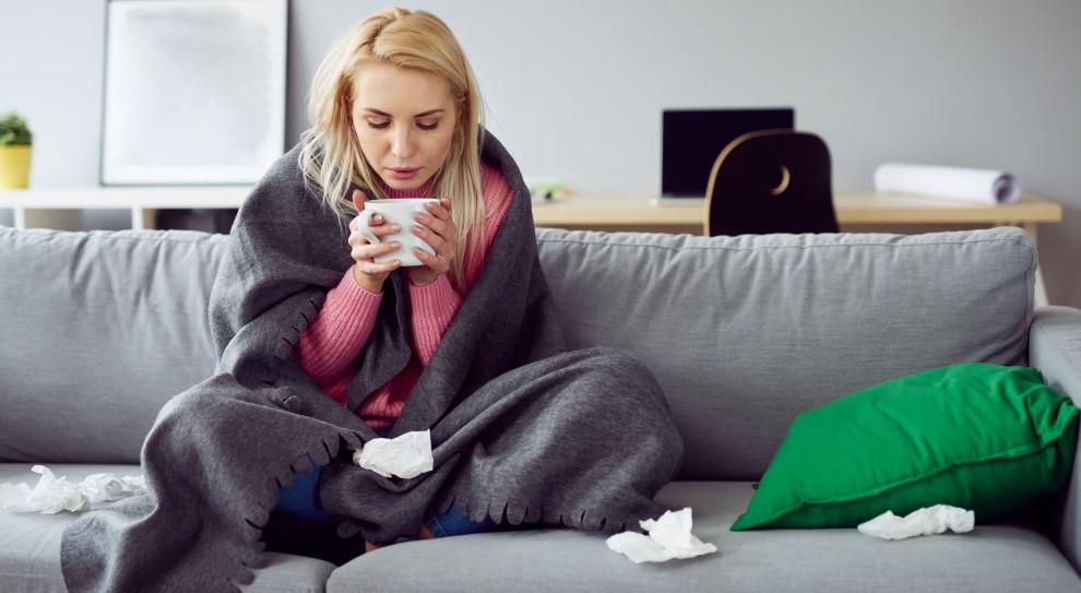 W tej chwili pracownicy na L4 otrzymują 80 procent pensji (fot. Shutterstock)
