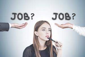 Pracownicy poszkodowanych branż szukają możliwości w innych sektorach