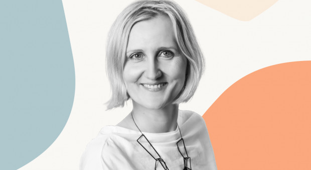 Dorota Piotrowska dołącza do HCM Deck