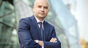 Globalny koncern budowlany stawia na Słowację. Polak prezesem