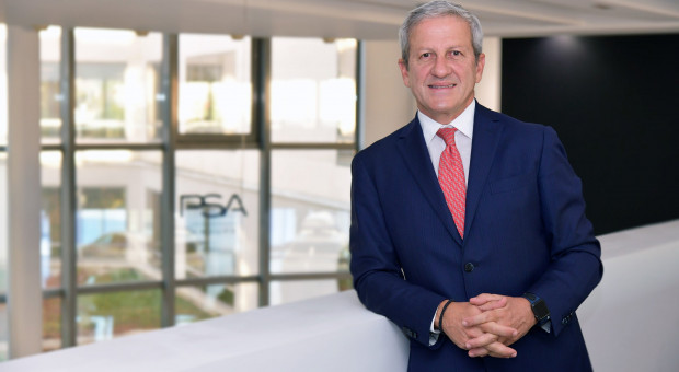 Roberto Matteucci dyrektorem generalnym Stellantis w Polsce
