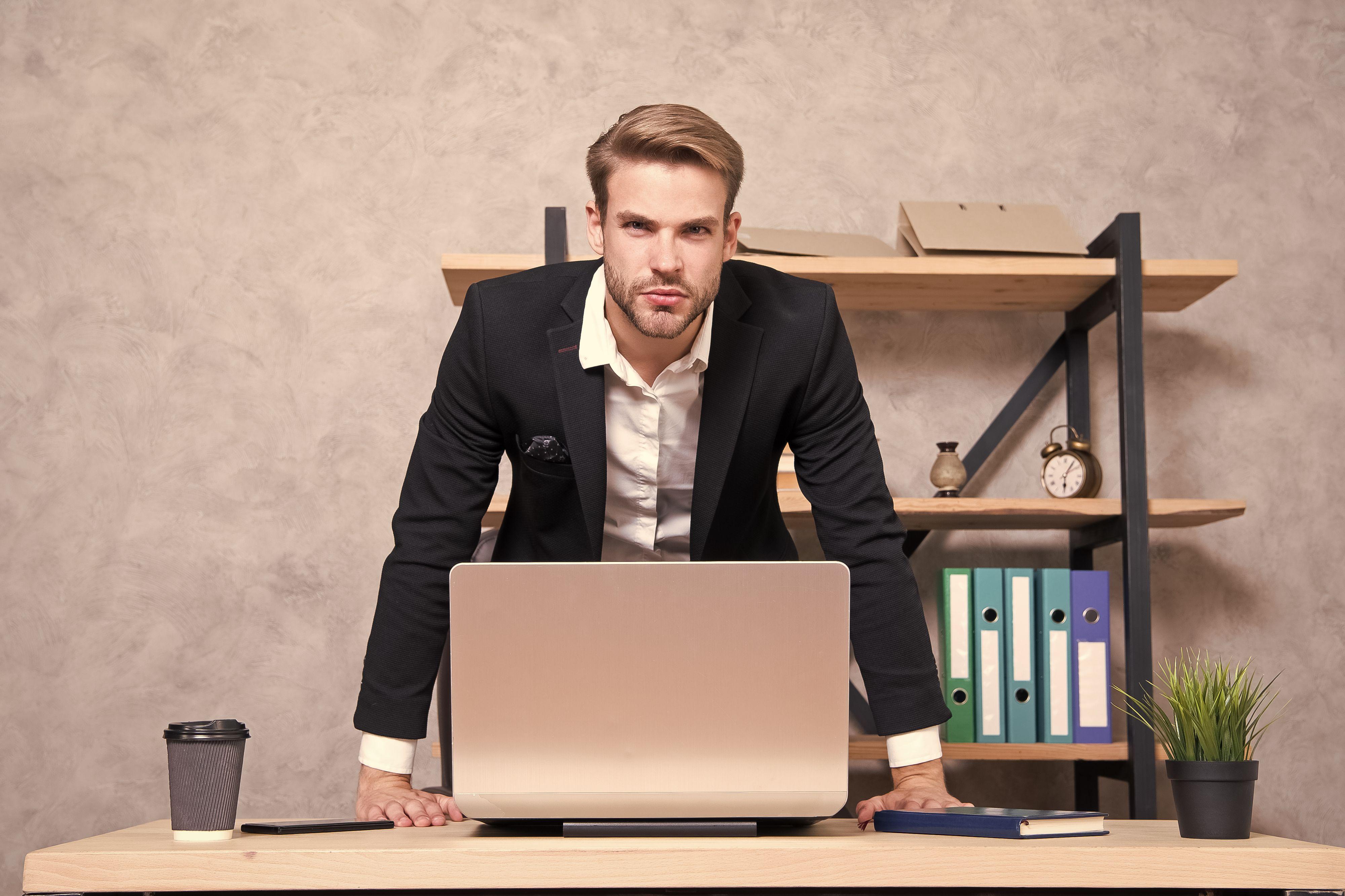Szefowie mogą mieć rys osobowości psychopatycznej – wówczas nie są antyspołeczni (Fot. Shutterstock)