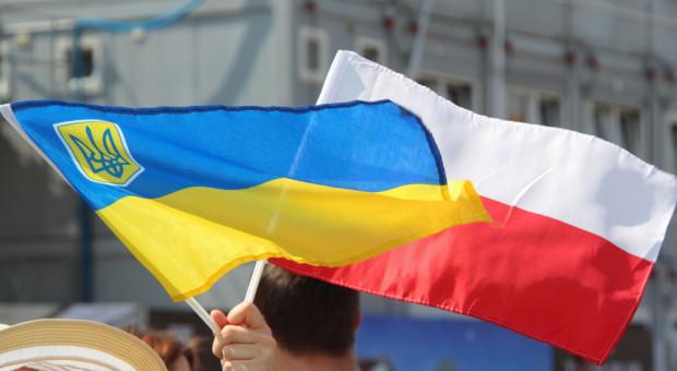 Spadły wydatki Ukraińców w Polsce