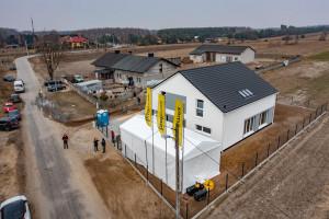 Budimex wybudował dom dla 16-osobowej rodziny