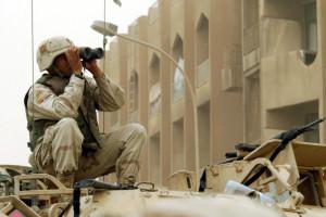 Żołnierze ogłuchli przez zatyczki 3M. Teraz walczą o odszkodowanie