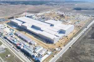Rozbudują fabrykę w Polsce, dzięki temu stanie się największą na świecie