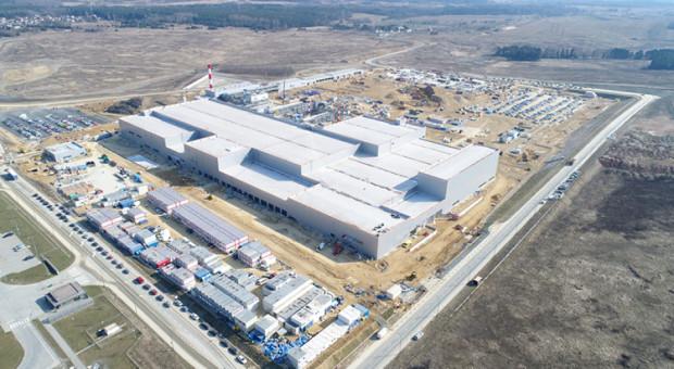 SK IE Technology rozbuduje kompleks produkcyjny. Mocno zwiększy zatrudnienie