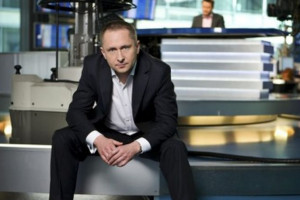Kamil Durczok skazany na rok więzienia w zawieszeniu na dwa lata