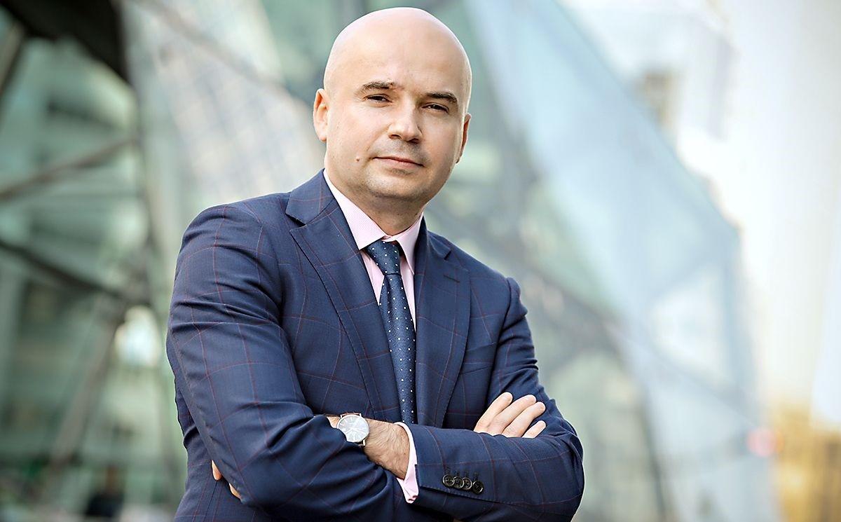 Przemysław Janiszewski, fot. mat. pras.