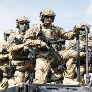 Wojsko szuka kreatywnych osób. To nie będzie nudna praca