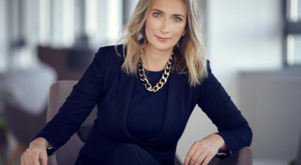 Dorota Zaremba dyrektorem sprzedaży MŚP w SAP Polska