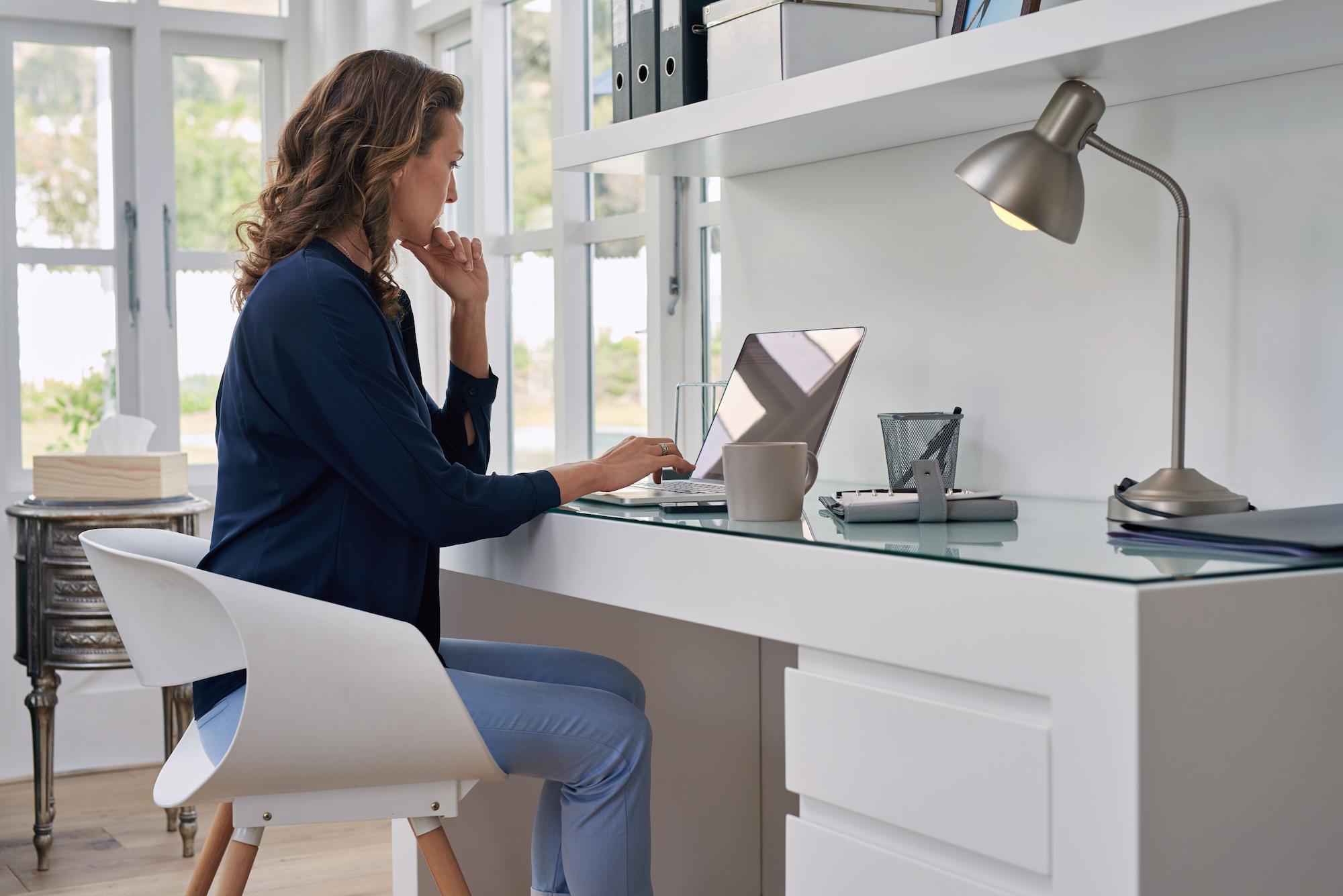 Kością niezgody mogą być wysokie koszty pracy zdalnej związane z ekwiwalentem lub ryczałtem (Fot. Shutterstock)