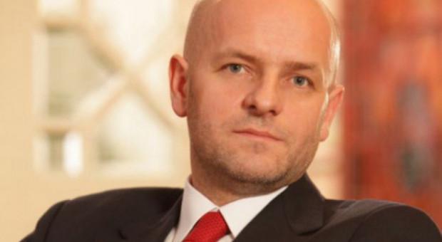 Dariusz Orłowski ponownie prezesem firmy Wawel