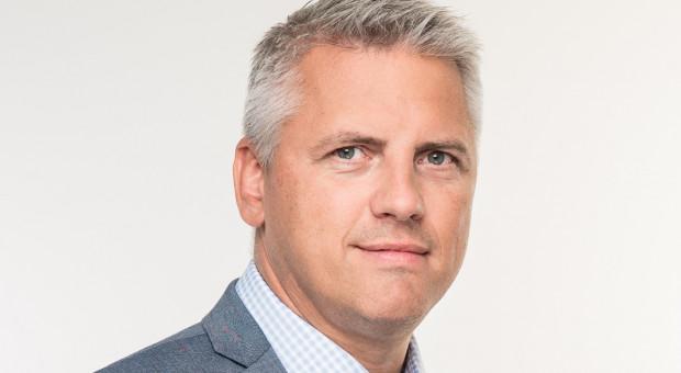 Marek Zdanowicz prezesem Dalkia Polska Solutions