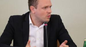 Michał Tusk ma nową pracę. Był jedynym kandydatem