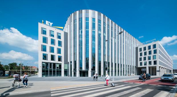 Oras rozwija się we Wrocławiu. Postawił na biura typu flex