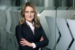 Marta Zonik dyrektor finansową na Centralną Europę w FM Logistic