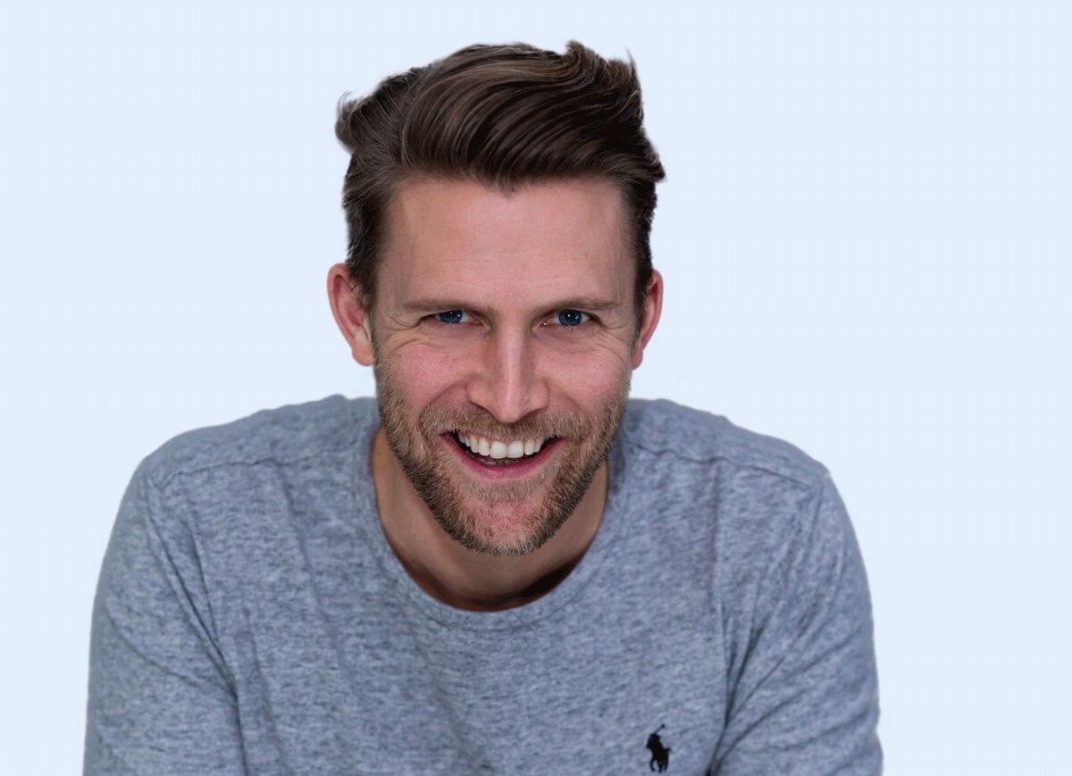 Nathan Kemp (fot. Grayling)
