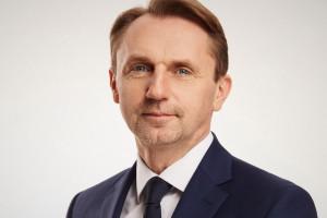 Dariusz Blocher po blisko 20 latach odchodzi z Budimeksu