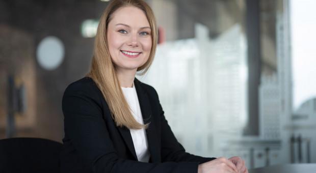 Karolina Furmańska dołącza do Cushman & Wakefield