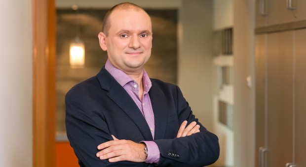 Paweł Rybak dołącza do zarządu firmy Shoper