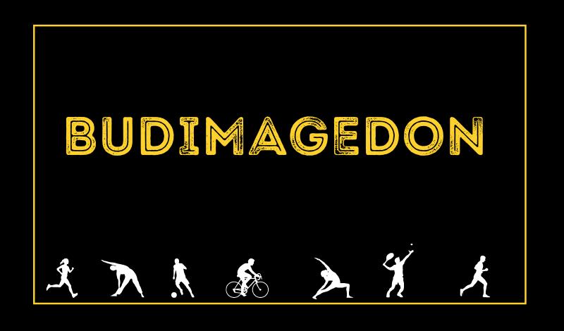 """Budimex w dniach od 7 kwietnia do 12 maja organizuje """"Budimagedon"""