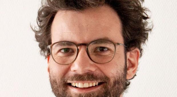 Thomas Kräuter dyrektorem ds. technologii w Intive