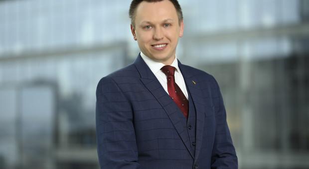 Piotr Dudek dołącza do TGC Corporate Lawyers