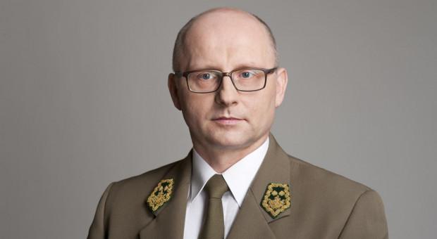 Dyrektor generalny Lasów Państwowych odwołany
