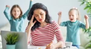 40 posłanek chce zrównania długości urlopu macierzyńskiego i tacierzyńskiego