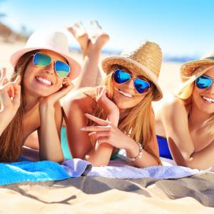 Liczba turystów w Polsce zwiększyła się czterokrotnie