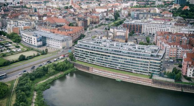 Biura w Poznaniu przyciągnęły Czechów