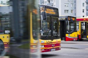 Sprawdzą trzeźwość kierowców autobusów bez pytania o zgodę?