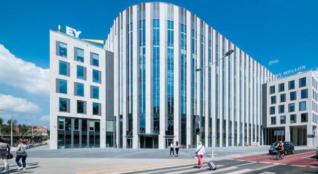 Finowie inwestują w centrum usług we Wrocławiu