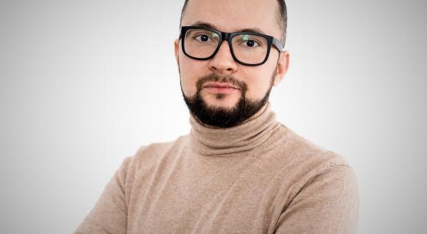 Hubert Świtalski awansuje w Meetrics