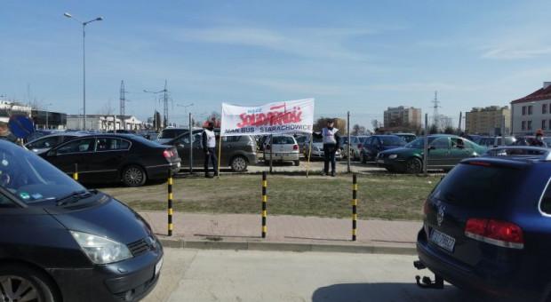 Gorąco w Starachowicach. Związki chcą odwołania zarządu
