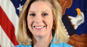 Prezydent USA nominował pierwszą kobietę na stanowisko ministra ds. armii