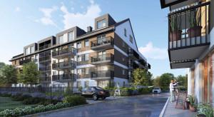 Dwie średnie pensje wystarczą, by wziąć kredyt na 90-metrowe mieszkanie