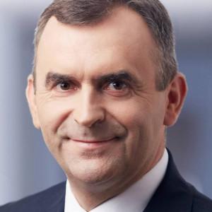 Włodzimierz Karpiński sekretarzem Warszawy