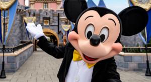 """Disneyland ogłasza nowy """"genderowy"""" dress code dla pracowników"""