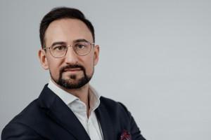Cezary Maciołek prezesem Grupy Progres