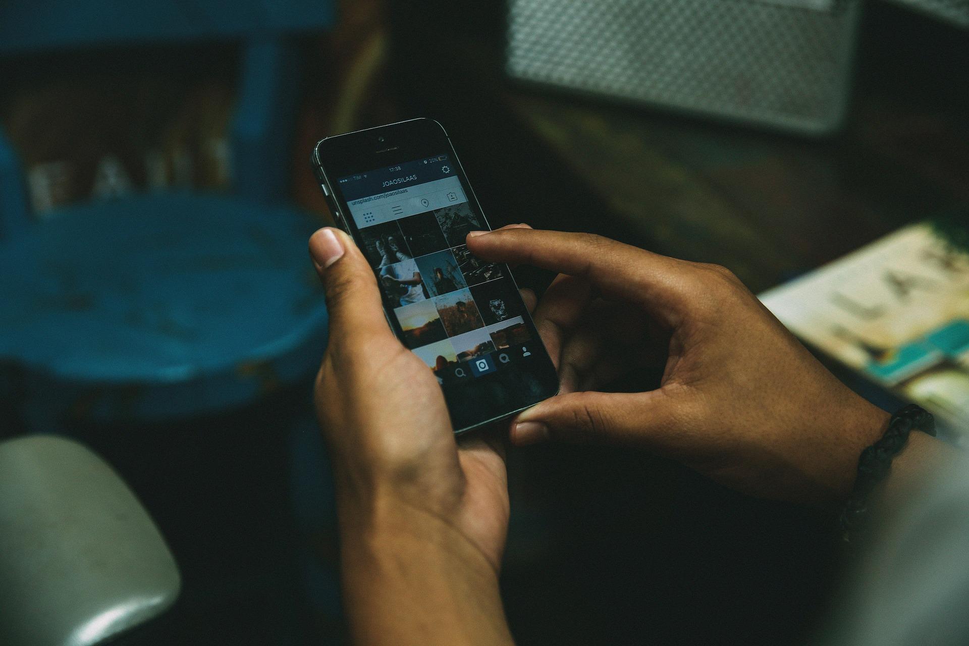 W ciągu ostatniego roku w Polsce przybyło aż 1,4 miliona nowych użytkowników mediów społecznościowych (fot. Pixabay)