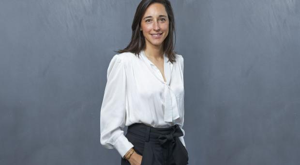 Brune Poirson dyrektorem ds. zrównoważonego rozwoju w Accorze