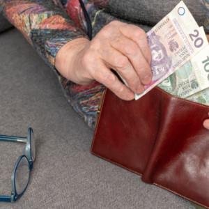 """""""Ani IKE, ani ZUS nie gwarantują, że emerytury Polaków będą godziwe"""""""