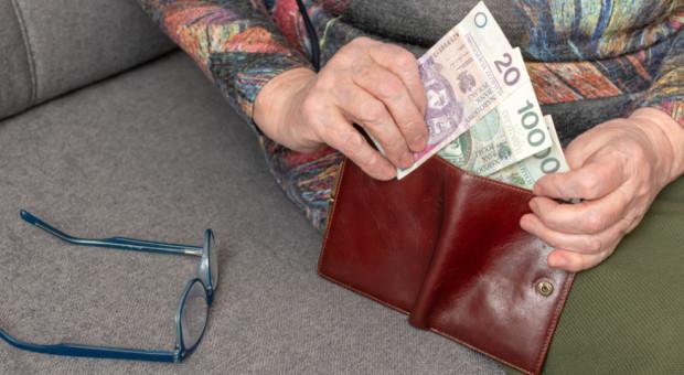 Bartoszewicz: ani IKE, ani ZUS nie gwarantują, że emerytury Polaków będą godziwe